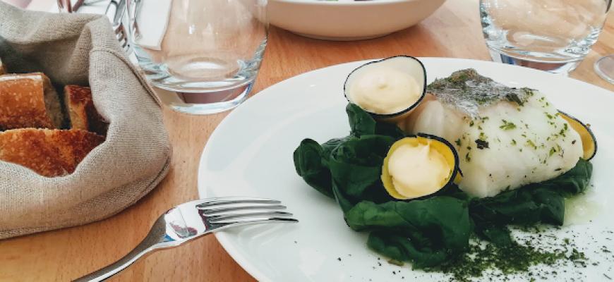 La Petite Ourse Gastronomie