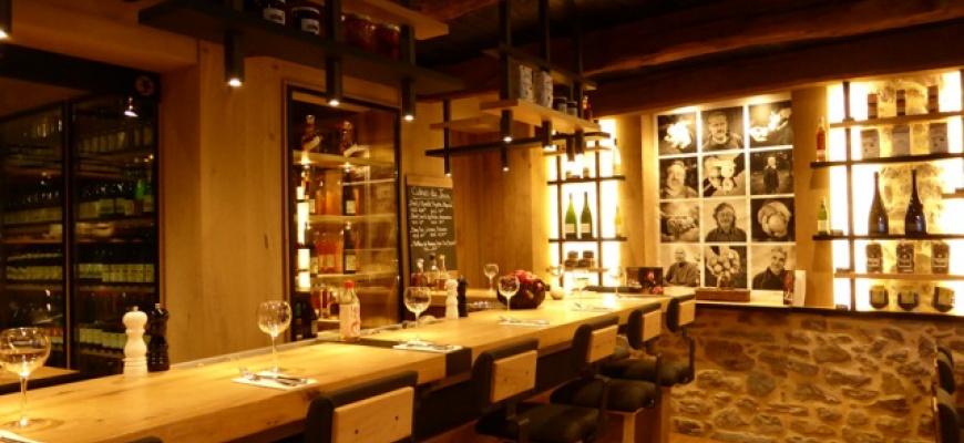 Le Comptoir Breizh Café Crêperie