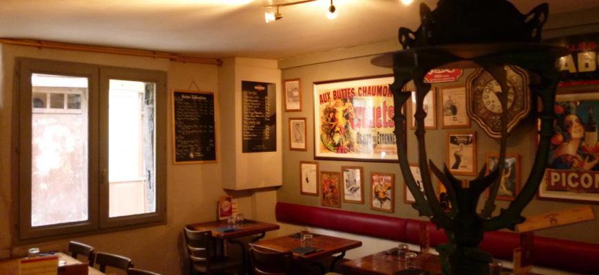 Di Trevi l'authentique Italien / pizzeria