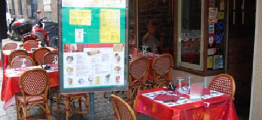 Italia Trattoria Italien / pizzeria