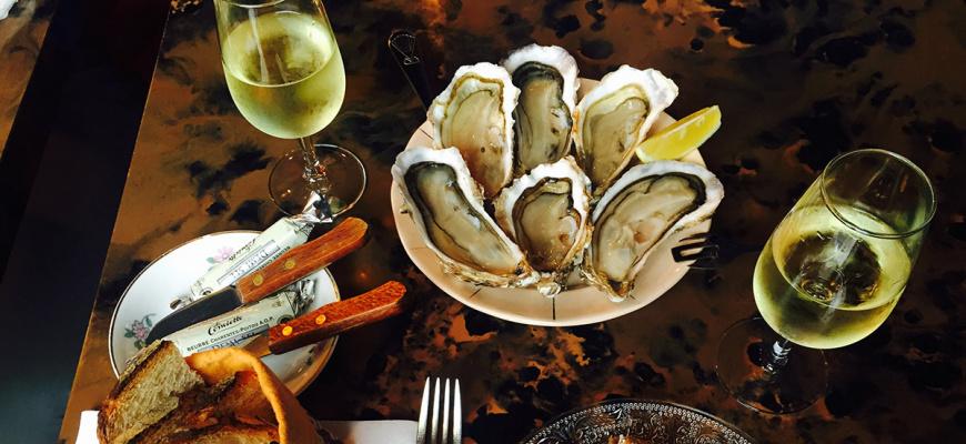 Le iodé Poissons & fruits de mer
