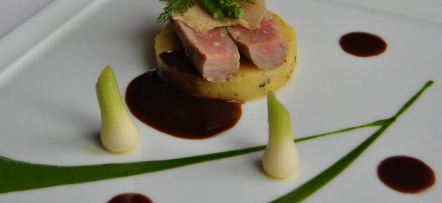 Les Tourelles Gastronomie