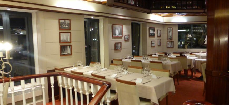 La Taverne de la Marine Brasserie