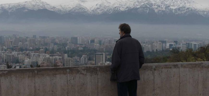 Santiago, Italia Documentaire