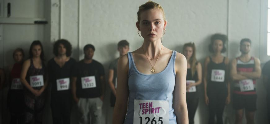 Teen Spirit Drame