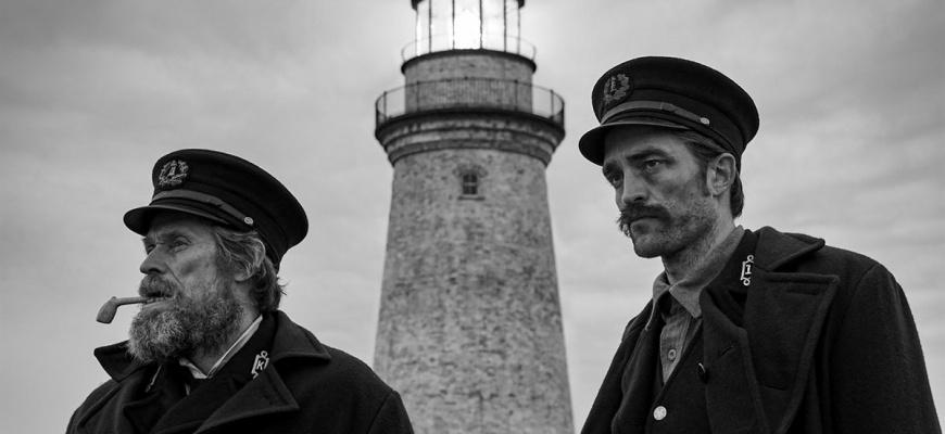 The Lighthouse Epouvante-Horreur