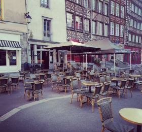 Bar du Champ Jacquet