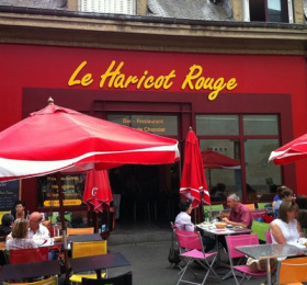 Le Haricot Rouge