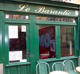 Le Barantic