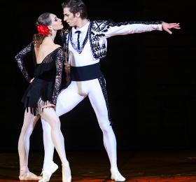 Carmen suite / Petrouchka (Bolchoï)