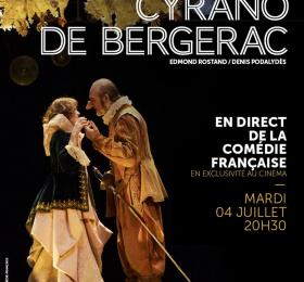 Cyrano de Bergerac (Comédie-Française)