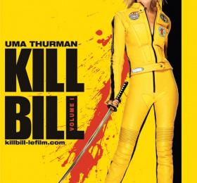 Kill Bill : Volume 1