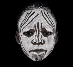Du masque à l'âme