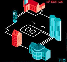 Le Circuit des Tetes de l'Art  2019  15eme Edition