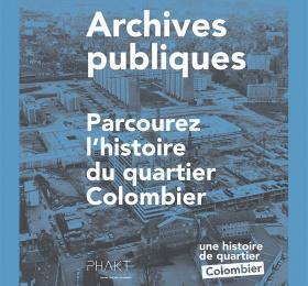 Image Archives publiques Photographie