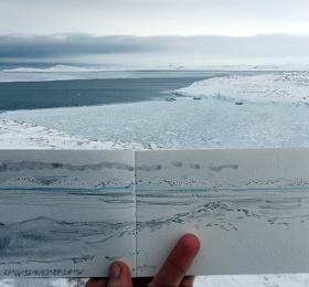 Les Petits Riens du Groenland - Bénédicte Klène