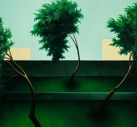Image Dorian Cohen - Nous danserons un jour ensemble Peinture