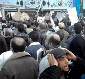 Image Egypte et Révolution - Jean-Claude Leroy Photographie