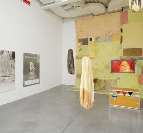 Image Mauve Zone Art contemporain