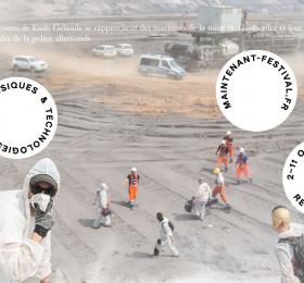Image Maintenant 2020 - Art & Activisme Art graphique