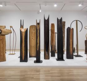 À cris ouverts, Biennale d'art contemporain