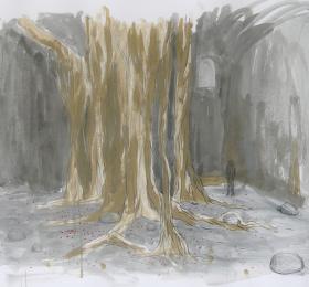 Image War!, Grandeur nature! Art contemporain