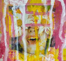 Image Peinture fraîche #13ème ! Exposition collective
