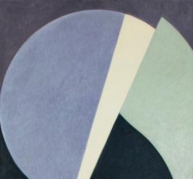 Serge Jamet, peintures