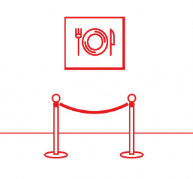 Image Déjeunez avec une œuvre Art contemporain