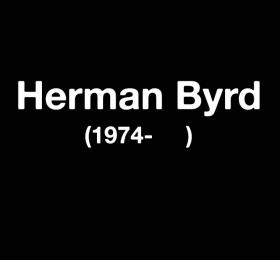Image Herman Byrd (1974-   ) Art contemporain