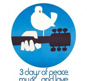 Woodstock - 3 jours de paix, de musique...et d'amour