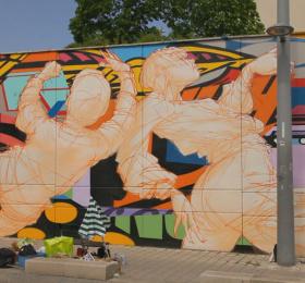 Paris 8, la fac Hip Hop