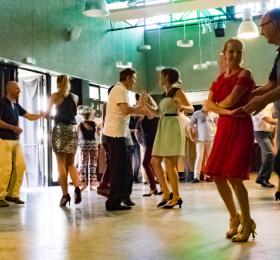 Image Le Rheu Danse - Après-midi dansant