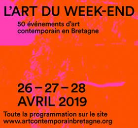 Image L'Art du week-end Festival