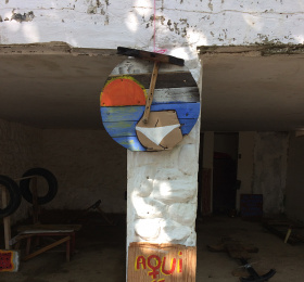 Tohu-Bohu, Guingamp