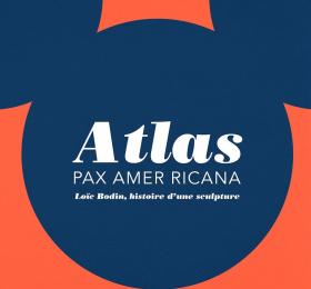 Lancement du livre Pax Amer ricana de Loïc Bodin