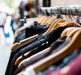 Bourse aux vêtements automne-hiver