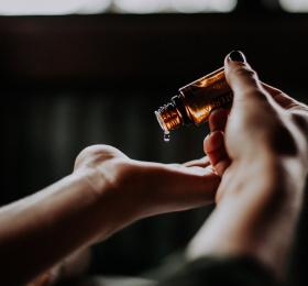 Image  Aromathérapie : prendre soin de sa peau Atelier/Stage