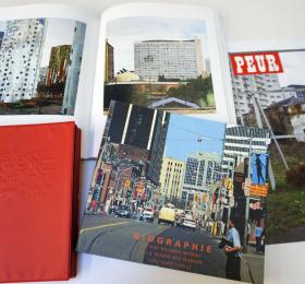 Image Tournez les pages #31 : Quand on arrive en ville Rencontre