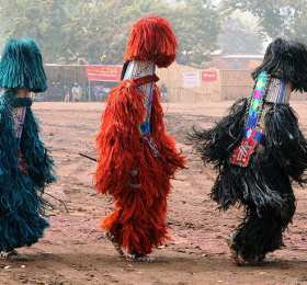 Festival écran d'Afrique