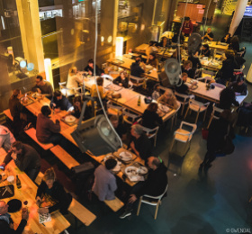 Image Ciné-brunch