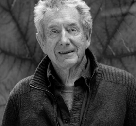 Conférence de Gilles Clément, paysagiste, biologiste et écrivain