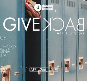 Give Back - Documentaire Dooinit