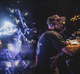 DJ Nu-Mark - DJ Amir - DJ Marrrtin