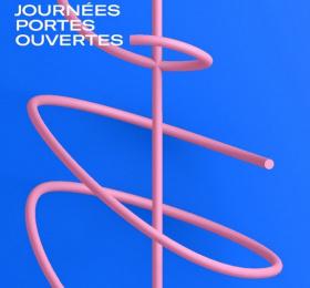 Journée portes ouvertes de l'EESAB-site de Rennes