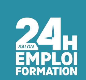 24 heures pour l'emploi et la formation – Rennes 2020