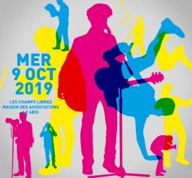 Forum Entreprendre dans la Culture Rennes Metropole