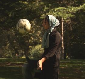 Femmes sur le terrain : Programmation cinéma et football