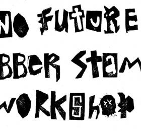 Atelier tampons punk - à partir de 15 ans