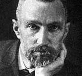 Image Pierre Curie, un physicien au Panthéon Conférence/Débat